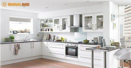 Chọn xem hướng nhà bếp theo phong thủy để vượng gia