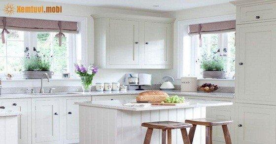 Những điều cấm kỵ trong phong thủy nhà bếp cần tránh