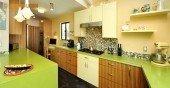 Xem phong thủy phòng bếp - nhà bếp cho người mệnh Mộc