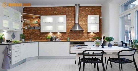 Sàn bếp thiết kế theo phong thủy