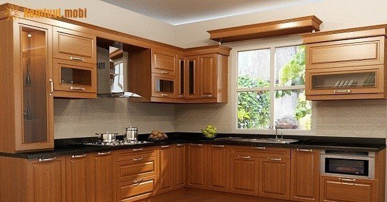 Cách khắc phục phong thủy nhà bếp