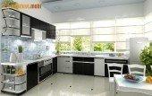 Cần xem phong thủy nhà bếp đẹp khi xây dựng tại sao