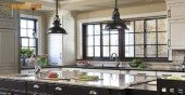Phong thủy phòng bếp và cơ bản về một phòng bếp theo phong thủy