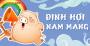 Tử vi trọn đời tuổi Đinh Hợi nam mạng sinh năm 2007, 1947, 2067