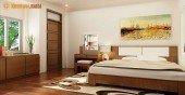 Bố trí, sắp xếp phòng ngủ theo phong thủy mang lại tốt lành