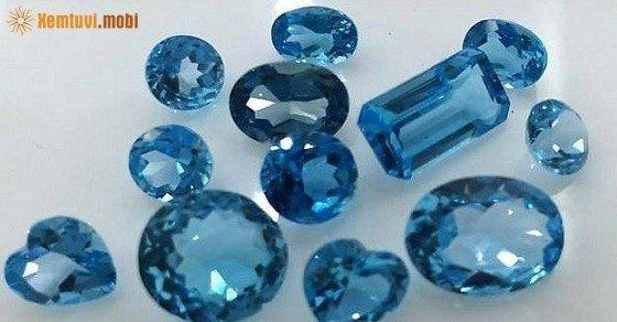 Người mệnh Mộc,mạng Mộc nên chọn đá màu gì cho hợp phong thủy?