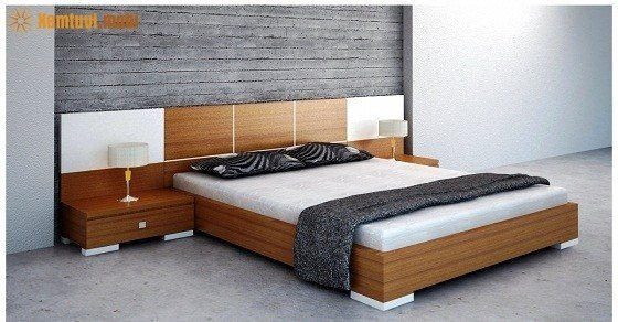Hướng kê giường ngủ trong phong thủy