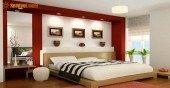 Xem phong thủy phòng ngủ cho vợ chồng theo tuổi thêm viên mãn