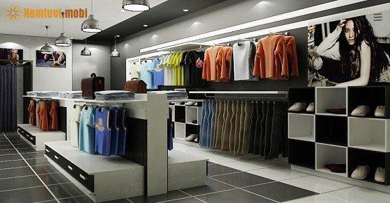Phong thủy trong kinh doanh quần áo giúp gia tăng doanh thu