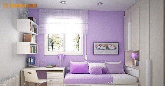 Tranh phong thủy treo phòng ngủ theo tuổi thêm vượng khí