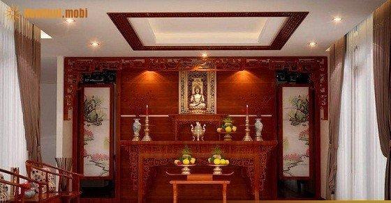 Xem hướng đặt bàn thờ cho người tuổi Thân