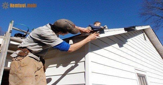 Ngày tốt để sửa nhà trong tháng 8 năm 2016
