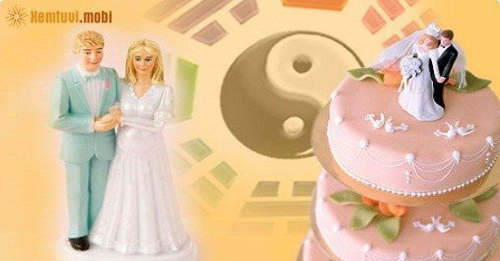 Xem ngày cưới hỏi tháng 9 năm 2016