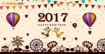 Tử vi tuần mới của 12 con giáp từ ngày 23/1 đến 29/1/2017