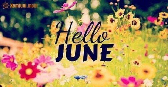 Xem ngày, giờ đẹp trong tháng 6