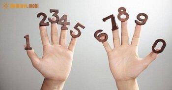 Con số may mắn trong ngày hôm nay 20/6/2017 theo tuổi của bạn