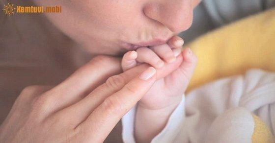 Bài văn khấn đón các cháu mới sinh về nhà