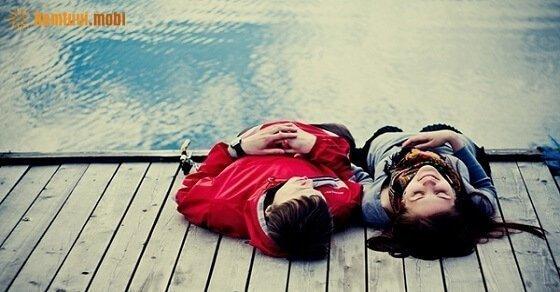Họ dành cho nhau những khoảnh khắc lãng mạn nhất