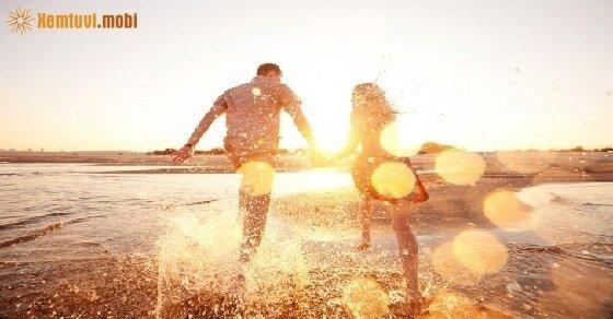 Họ sẽ đi cùng người mình yêu đến bất cứ nơi đâu