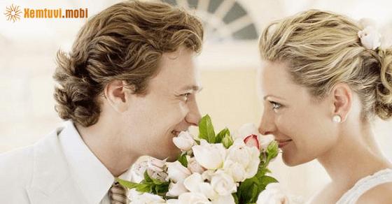 Top 4 cung hoàng đạo khi lấy chồng được chồng yêu chồng chiều nhất