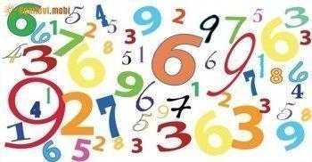 Con số may mắn trong ngày hôm nay 14/7/2017 theo tuổi của bạn