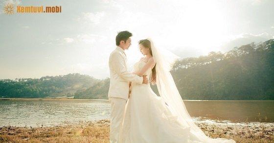 Kết hôn theo năm sinh giúp hôn nhân mỹ mãn