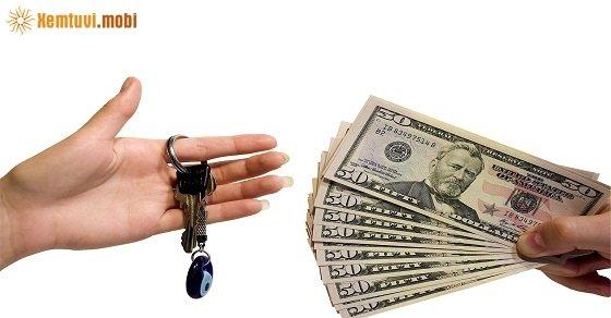 Làm hao hụt tới tài sản của bạn