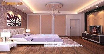 7 nguyên tắc kê giường ngủ đúng cách - Cách đặt giường ngủ theo phong thủy