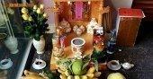 Cách trưng bày, bài trí bàn thờ ông địa và thần tài