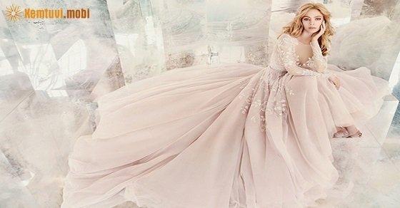 Chọn váy cưới cho 12 cung hoàng đạo nữ