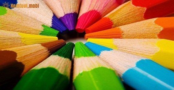 Màu sắc may mắn của tuổi Tý năm 2018