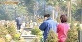 Văn khấn, bài cúng tạ mộ tết Thanh Minh 2018 tại gia và ngoài mộ