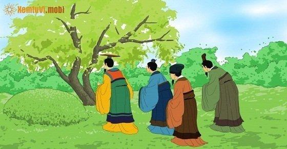 Tết Thanh minh là dịp để báo hiếu, trả nghĩa, đền đap công ơn của tổ tiên