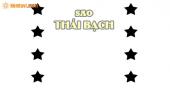 Sao Thái Bạch là gì, tốt hay xấu? Cách cúng sao Thái Bạch giải hạn hàng tháng