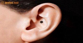 Xem bói nốt ruồi ở tai đàn ông và phụ nữ là tốt hay xấu