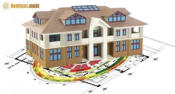 Xem tuổi làm nhà - Cách xem tuổi xây nhà đẹp nhất