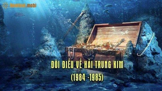 Phong thủy Hải Trung Kim là gì?