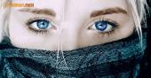 Nháy mắt trái - Giật mắt trái nữ theo giờ hên hay xui