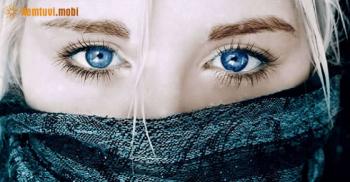 Nháy mắt trái nữ có điềm gì - Giật mắt trái nữ hên hay xui