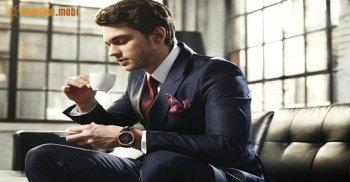 Xem tướng mạo người đàn ông tốt, giàu có, thành đạt nhất định phải lấy