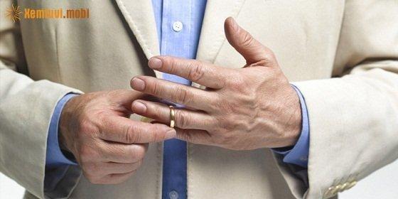Tổng quan xem tướng bàn tay đàn ông