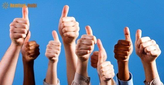 Tổng quan thuậtxem bói ngón tay cho đàn ông và phụ nữ