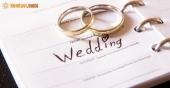 Xem ngày cưới hỏi, chọn ngày kết hôn hợp tuổi vợ chồng tháng 2 năm 2019