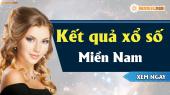 XSMN 31/3 - SXMN 31/3 - Xổ số miền Nam ngày 31 tháng 3 năm 2019 chủ nhật