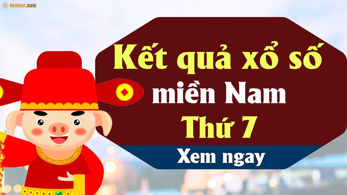 Cập nhật miễn phí và sớm nhất KQXSMN Thứ 7 tại đây