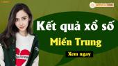 XSMT 25/3 – SXMT 25/3 – Xổ số miền Trung hôm nay ngày 25 tháng 3 năm 2019  Thứ Hai