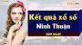 XSNT 29/3 - SXNT 29/3 - Xổ số Ninh Thuận hôm nay ngày 29 tháng 3 năm 2019 Thứ Sáu