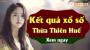 XSTTH 18/3 - SXTTH 18/3 - Xổ số Thừa Thiên Huế hôm nay ngày 18 tháng 3 năm 2019 Thứ Hai