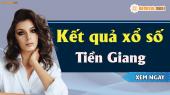 XSTG 31/3 - SXTG 31/3 - Xổ số Tiền Giang ngày 31 tháng 3 năm 2019 chủ nhật