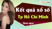 XSHCM 1/4 - SXHCM 1/4 - Xổ số Tp Hồ Chí Minh ngày 1 tháng 4 năm 2019 thứ 2